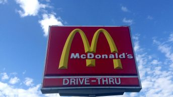 McDonald's announces phased reopening plans for Ireland