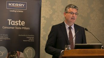 Kerry Group reports 3.1% growth in business volume