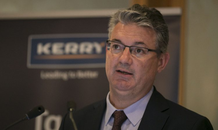 'A milk price in the thirties is a good place for us to be' – Kerry CEO