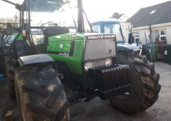 Tractor stolen in overnight raid in Co. Kildare