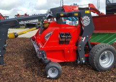 Machinery preview: On-site pictures from 'Ploughing 2018'