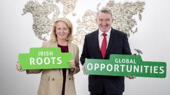 Ornua seeks top talent in new global campaign