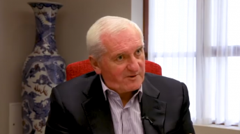 Bertie on Brexit: 'The game isn't lost for Irish farmers'