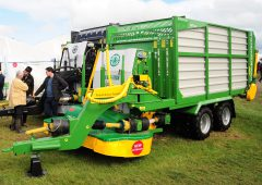 'Ploughing 2018': Irish-based Grass Technology strikes deal with Kuhn