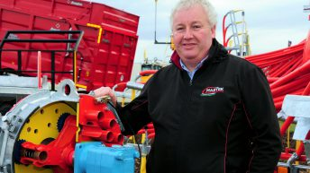 'Ploughing 2018': A better way to spread slurry…on a budget