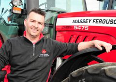 Trade focus: Talking shop with Healion Tractors in Co. Offaly