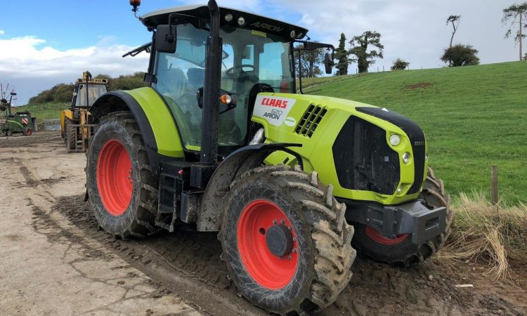 Range of machinery to go under the hammer in Tipperary