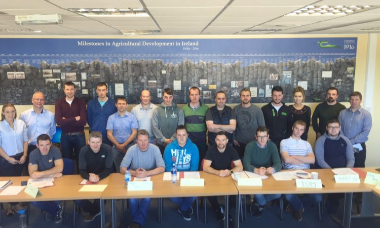 New course for pig farm managers commences