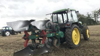 Results: Ploughing competitions draw the crowds as trade stands close