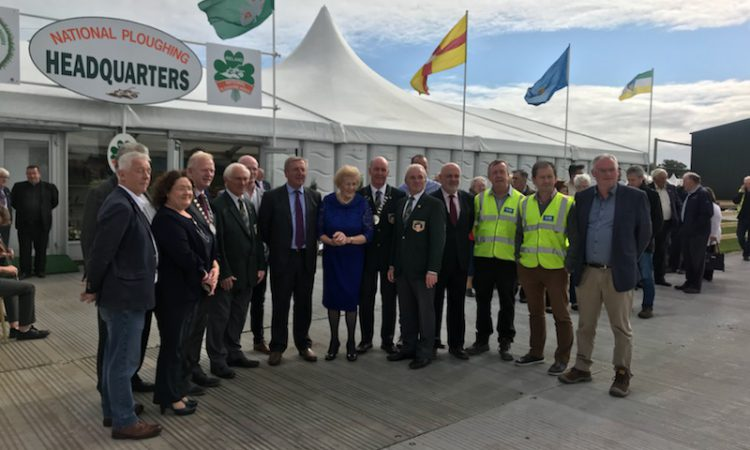 Countdown is on as 'Ploughing 2018' gets officially launched