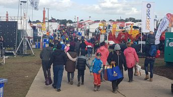 Attendance at 'Ploughing 2018' totals over 240,000 – NPA claims