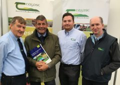 New forestry module launched by Teagasc