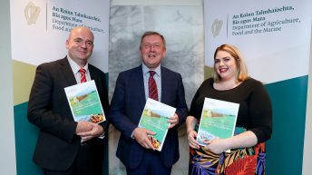Annual Review and Outlook 2018 launched for agriculture