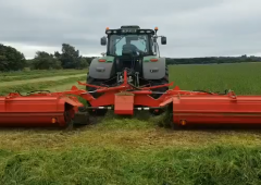 Mysterious Irish-built monster mower to be unveiled at the 'Ploughing'