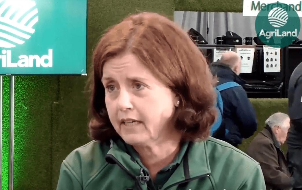 FBD CEO Fiona Muldoon announces resignation