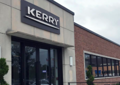 Kerry Group revenue increases by 9.6% to €7.2 billion