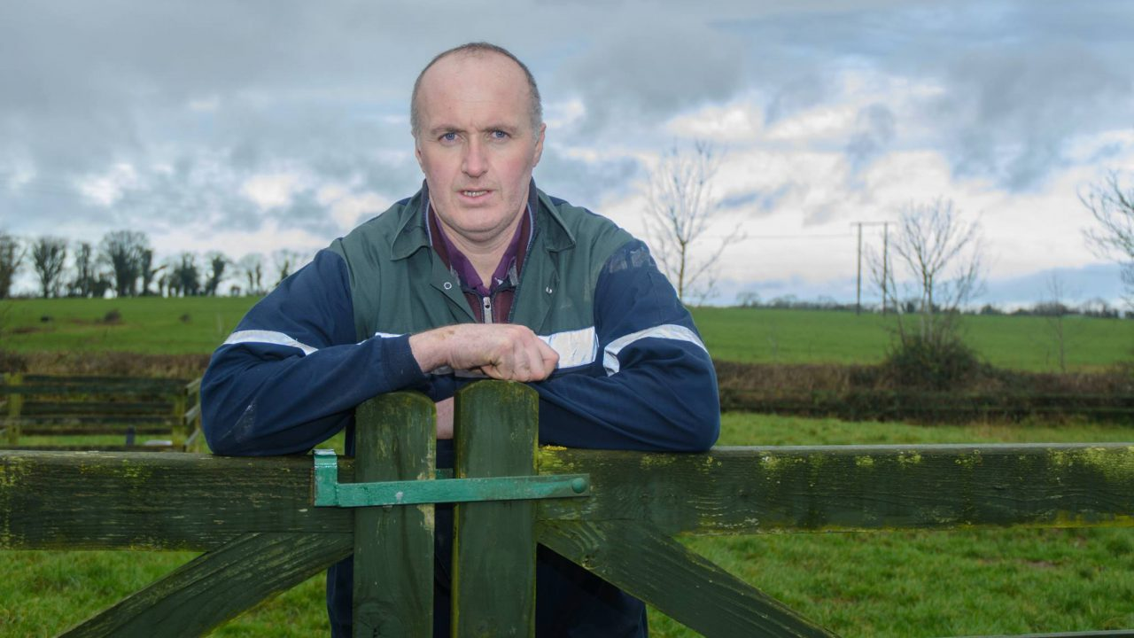 McCormack on 2018: 'I've never seen such fatigue at farm level'