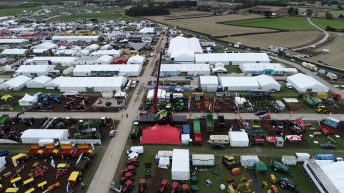 Rumour mill points to Carlow for 'Ploughing 2019'