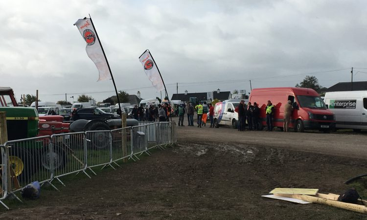 'Ploughing 2018': Wednesday's tickets valid for Thursday or Friday