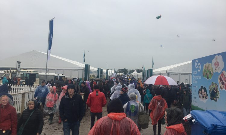 Crowds at 'Ploughing 2018' total 81,500 today – NPA claims