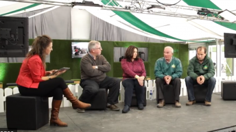 Ploughing pre-show: Setting the scene for 'Ploughing 2018'