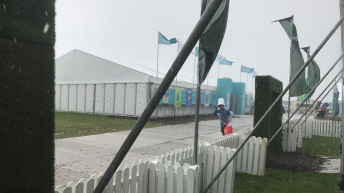 'Ploughing' start-time delayed tomorrow morning as storm approaches