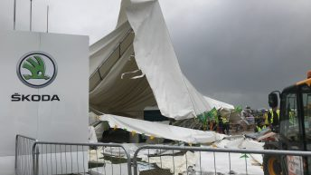 Storm damage: '€10,000-15,000 worth of equipment was just in bits'