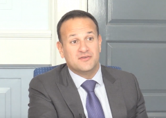 2020 targets were 'probably unrealistic' – Varadkar
