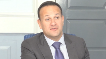 Taoiseach: 'I will be arguing that CAP funding should at least be maintained'