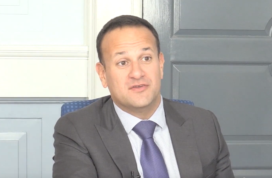 Taoiseach called on to recall the Dáil early to discuss Brexit crisis