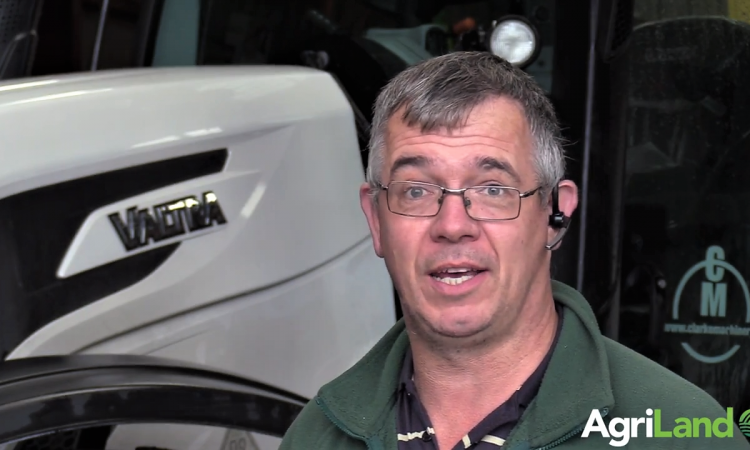 Video: Why Valtra's top of the pile for this Co. Westmeath contractor
