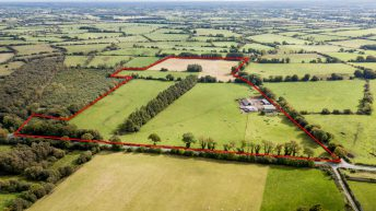 Video: 'Exceptional opportunity to acquire prime parcel of land'