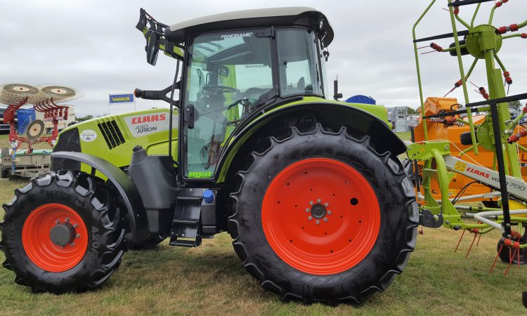 New tractor sales decline across Europe, but there's a twist