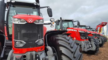 It's official: New MF dealer for north Kilkenny, Carlow and south Kildare