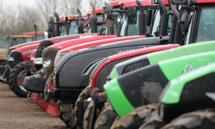 Which tractor brands are ranked the best and worst…in 2018?