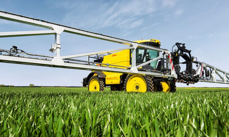 Kuhn to take over French sprayer manufacturer Artec