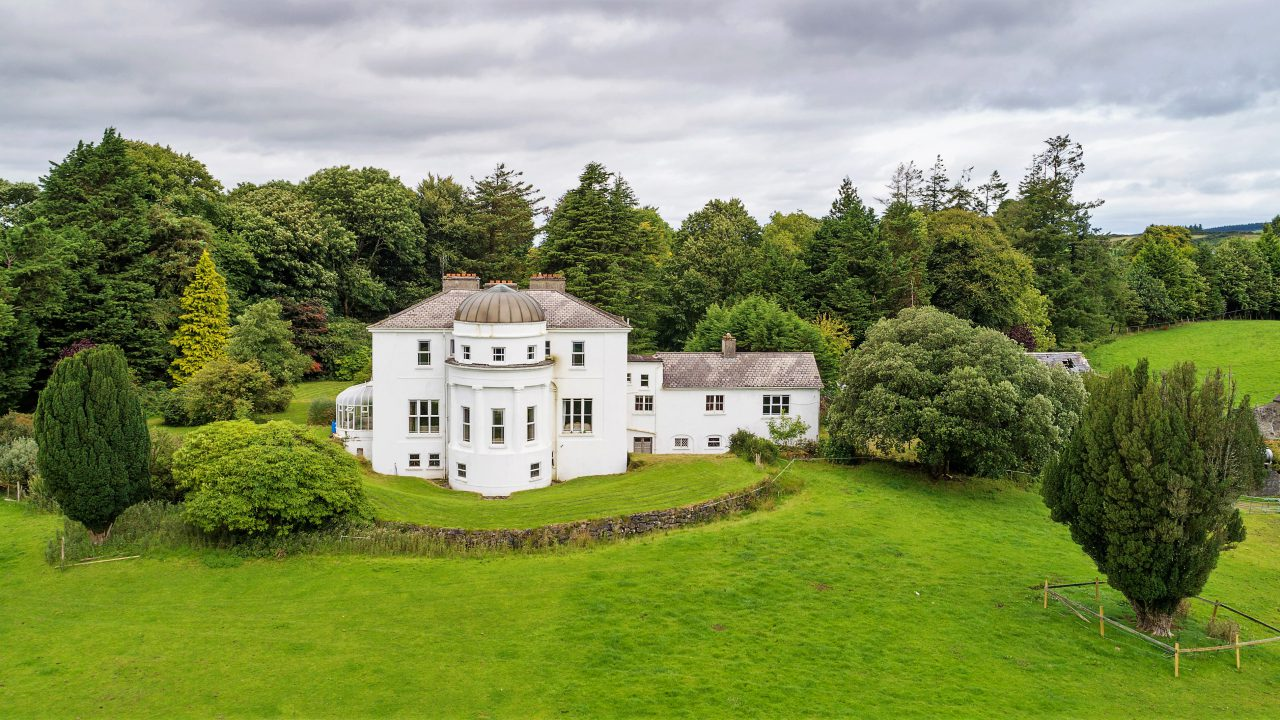 Video: 80ac of 'good quality land and spectacular panoramic views'