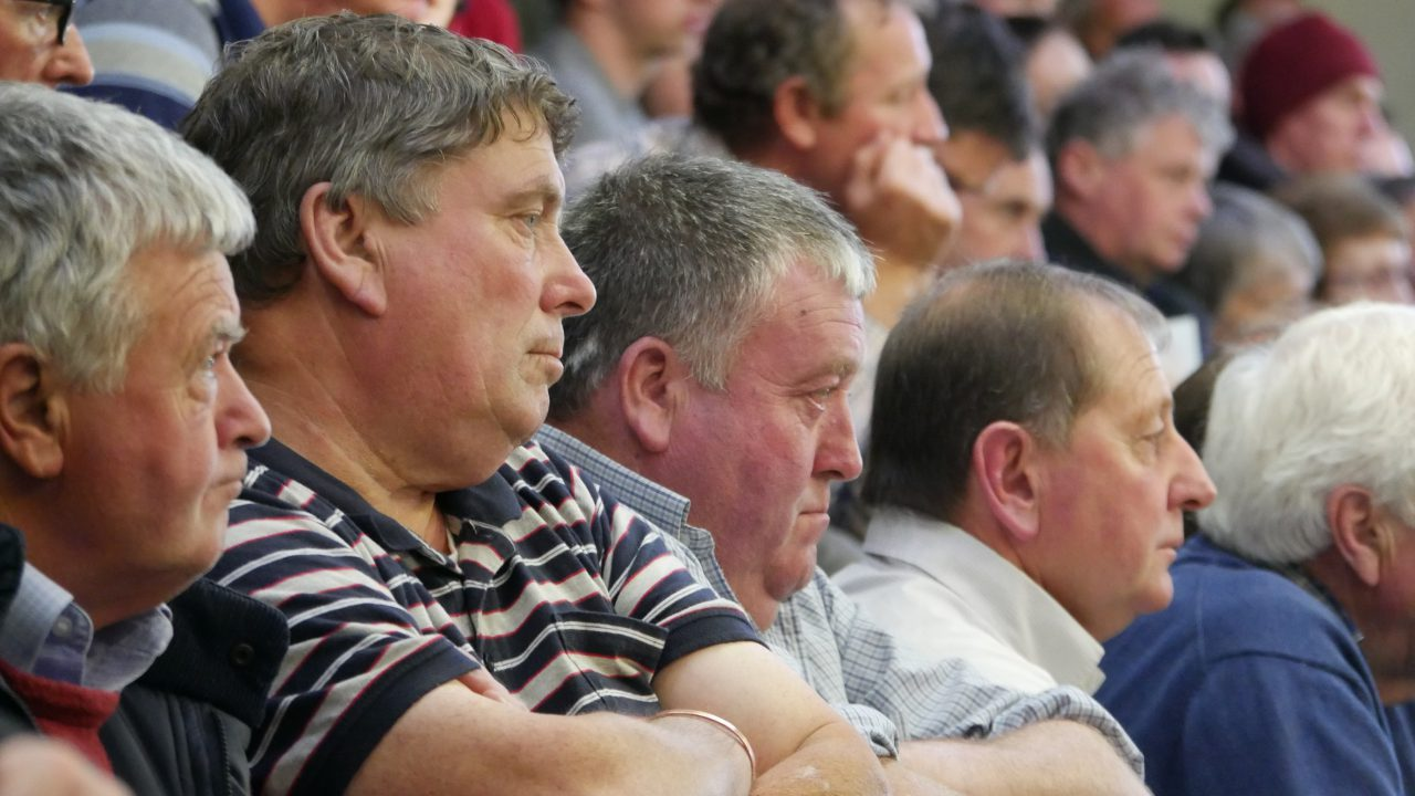 Beef Roadshow events attract large attendances