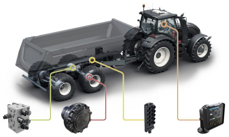 Are powered trailers the new four-wheel-drive?