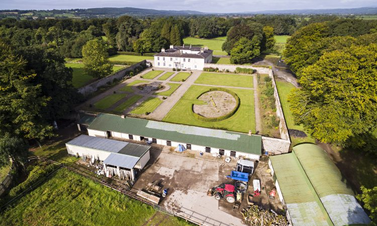 Whitechurch House on 57ac is winner alright
