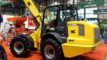 Exhibitor closing date looms large for Farm Machinery Show 2019