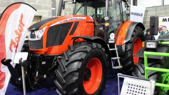 2019 Farm Machinery Show in Co. Kildare already 'sold out'