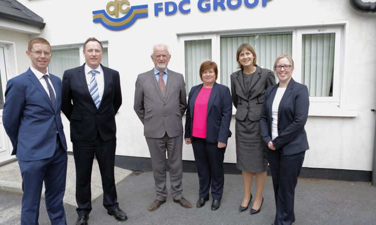 2018 a year of change for new FDC Athenry office