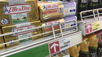 Irish dairy exports to Asia trebled from 2012 to 2017