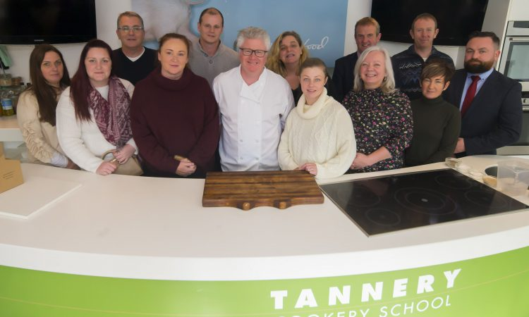 Locally-sourced food in tourism key to revenue growth