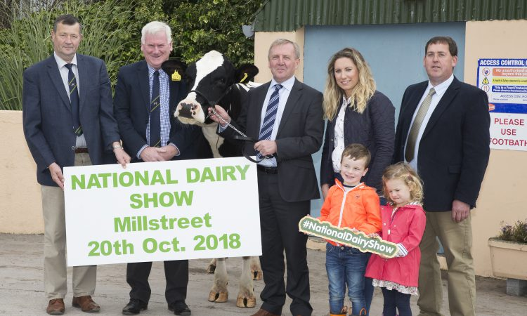 National Dairy Show to kick off in just over 2 weeks