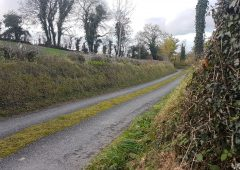 Over €8 million allocated to greenways and recreational projects