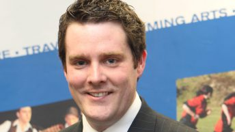 Former Macra president appointed to top job for bioenergy