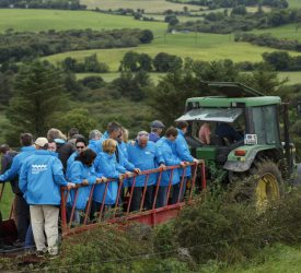 18 agri-food tourism projects to receive €275,000 in funding