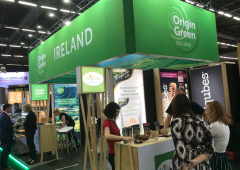 Bord Bia announces plans to attend 33 trade fairs in 14 markets